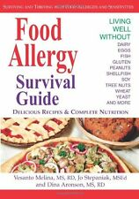 Food Allergy Survival Guide: Surviving and Thrivin