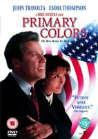Primary Colors DVD New & Sealed 5050582329667