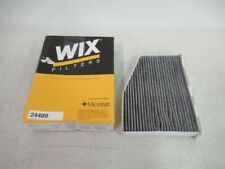 WIX Filters  24489 Cabin Air Filter fits 2005-2009 Volkswagen Jetta Passat Bora