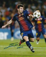 Lionel Messi Autographed Signed 8x10 Photo REPRINT ,