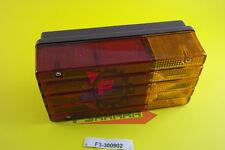 F3-33300902 Fanale POST. DX  APE TM 703 benz+dies vecchio tipo