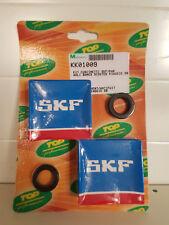 Kit cuscinetti e paraoli Piaggio Zip 50 - NRG 50 - Scarabeo 50 motore Piaggio