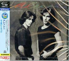ALESSI-LONG TIME FRIENDS -JAPAN SHM-CD C41