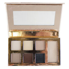 it Cosmetics Naturally Pretty Essentials Matte Luxe 6 Eyeshadow Palette Swatched