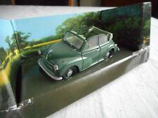 Corgi Classic Vehicles 96765 Morris Minor Convertible + Mirrors plus box