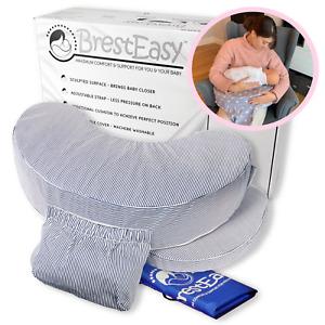 BrestEasy™ - Breastfeeding Maternity Nursing Pillow Classic Pin