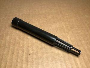 Filter Part | Hagen Aquaclear 20 Mini 30 50 150 200 Extension | Solid Black