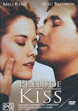 Prelude To A Kiss - Drama / Romance - Meg Ryan, Alec Baldwin - NEW DVD