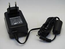 Fischertechnik 505287  Schaltnetzgerät 9 Volt / 2,5 Ampere schwarz