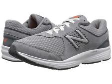Os Homens Balance MW411GR2 Walking New (Grande) 2E Cinza 100% AUTÊNTICO NOVO EM FOLHA