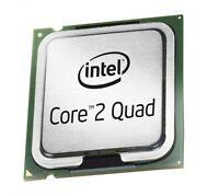 CPU INTEL Intel Core 2 Quad Q8300 SLGUR Socket 775