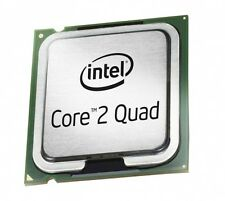 CPU INTEL Intel Core 2 Quad Q6700 SLACQ Socket 775