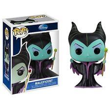 "Disney Maleficent 3.75"" Vinyl Pop Figure Funko 09"
