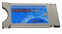 AlphaCrypt Light CI Modul Version R2.2, einsatzbereit One4All HD+