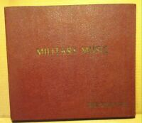 1947 🔥MILITARY MUSIC🔥 Marches & Bugle Calls VDISC War Department Music Branch