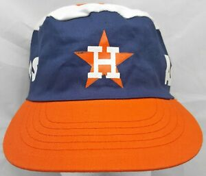 Houston Astros MLB Drew Pearson Headwear vintage adjustable cap/hat