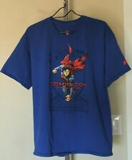 2013 Graphitti Designs San Diego Comic Con SDCC T-shirt Superman XL Mens