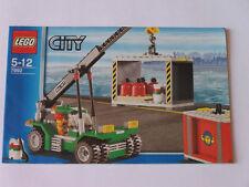 LEGO® Bauanleitung / Instruction Nr. 7992
