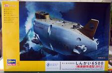 Shinkai 6500 Tiefsee U-Boot 1:72 Hasegawa 54003