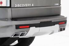 LAND ROVER DISCOVERY 3 & 4 NEW REAR BUMPER UPGRADE KIT, QUAD EXHAUST & DIFFUSER