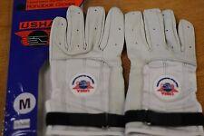 USHA 21  Wrap Premium Handball  Gloves  SIZE: MEDIUM (M) WRAP UNPADDED
