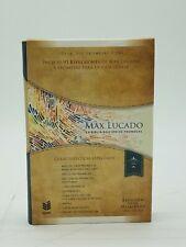 BIBLIA DE PROMESAS MAX LUCADO RVR 1960