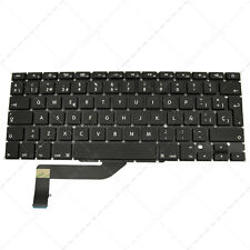 "Teclado Español para Portátil APPLE Macbook Pro 15"" A1398 SP - MAC"