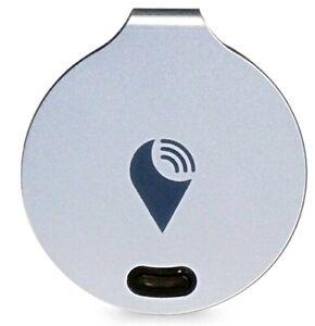 Lot Of Three (3) TrackR - Bravo Bluetooth Phone Item Tracker . Free Shipping.