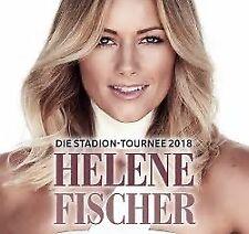 6x Helene Fischer Tickets Düsseldorf Freitag 06.07.18 FOS Front of Stage RECHTS