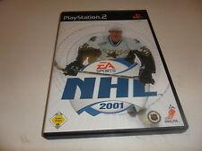 PlayStation 2  PS 2  NHL 2001 (4)