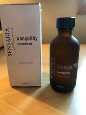 Sensaria Aromatherapy TRANQUILITY - relax & sleep  2 fl oz