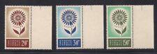 Cyprus 1964 Sc #244-46 Europa MNH (3-8959)