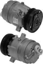 A/C Compressor Omega Environmental 20-10685-AM