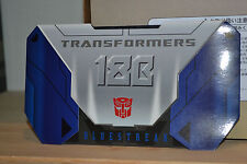 TRANSFORMERS Masterpiece 18B Blue Streak Collectors Coin