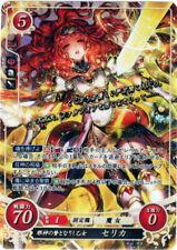Fire Emblem 0 Cipher Echoes Trading Card TCG B16-041SR+ FOIL Celica