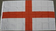 3X5 ENGLAND FLAG CROSS OF ST GEORGE ENGLISH BANNER F213