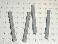 LEGO technic DkStone Technic Axle 5.5 with Stop ref 32209 / 8421 10143 7706 8108