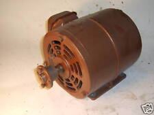 2 HP Westinghouse Electric Motor
