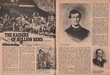 Confederate Raiders of Placerville CA+Ingrim,Malsbury,Pool,Ranney,Rogers,Staples