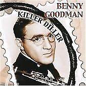 Benny Goodman - Killer Diller [Hallmark] (2003)