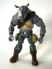 Teenage Mutant Ninja Turtles Classic Collection ROCKSTEADY 2012 Playmates