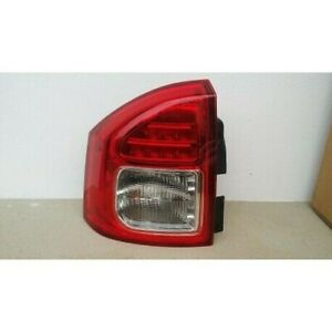 Tail Light For Jeep Compass From 2011/2014 LED SX Stop Left