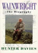 Wainwright: The Biography,Hunter Davies