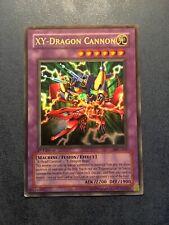 Yugioh Xy Dragon Cannon Ultra Rare 1st Edition MFC-051