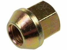 For 1983-1987 Mercury Lynx Lug Nut Dorman 54755DQ 1984 1985 1986