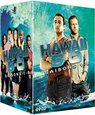 Hawaii Five-O - Fünf Null- komplette TV serie season 1-8- Alex O`Loughlin DVD