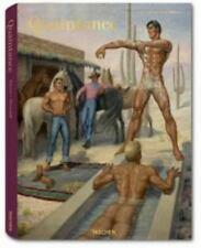 NEW SEALED Art Of George Quaintance vtg 50s beefcake classic nude rare gay sale