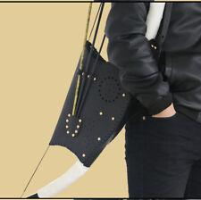 Shoulder Back Quiver Bow Holder Convenient Carry Recueve Bow Sets