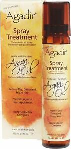Agadir Argan Oil Spray Treatment, 5.1 oz