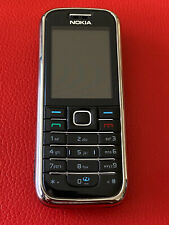 Nokia 6233 - Black NOT TESTED! Mobile Phone